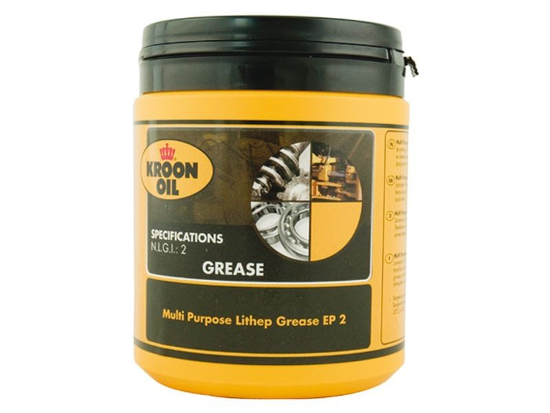 KROON VET KOGELLAGER/MULTI PURPOSE GREASE 600GM