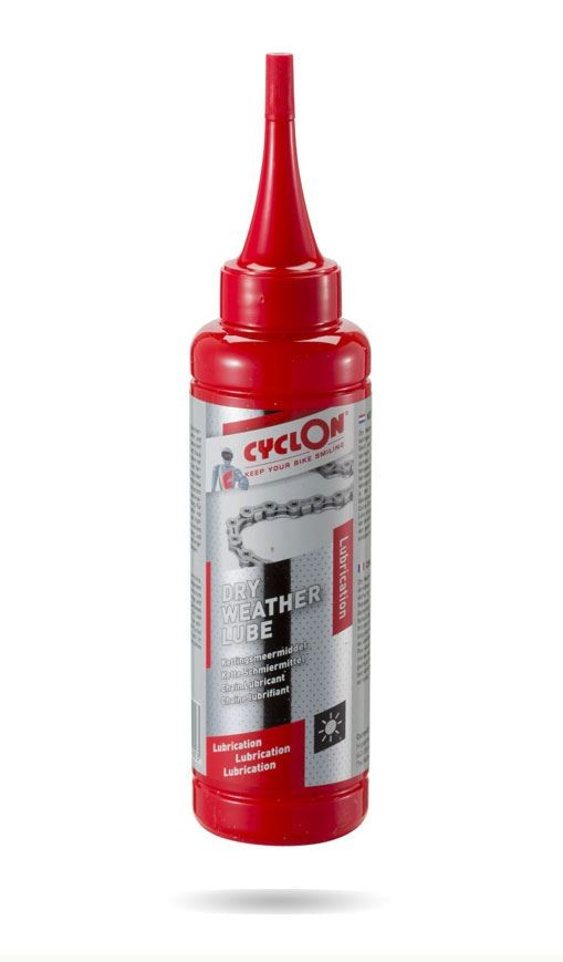 CYCLON Dry Weather Lube Smering 125 ml