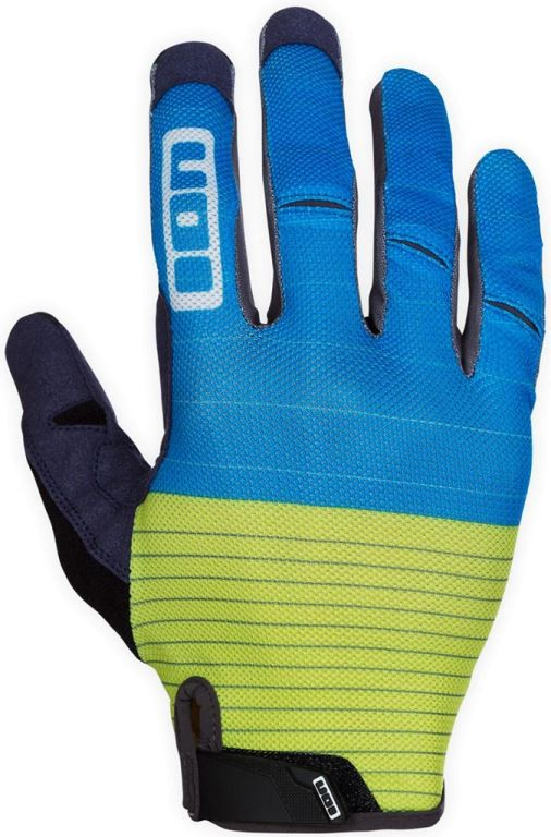 ION Path Glove Blue Danube
