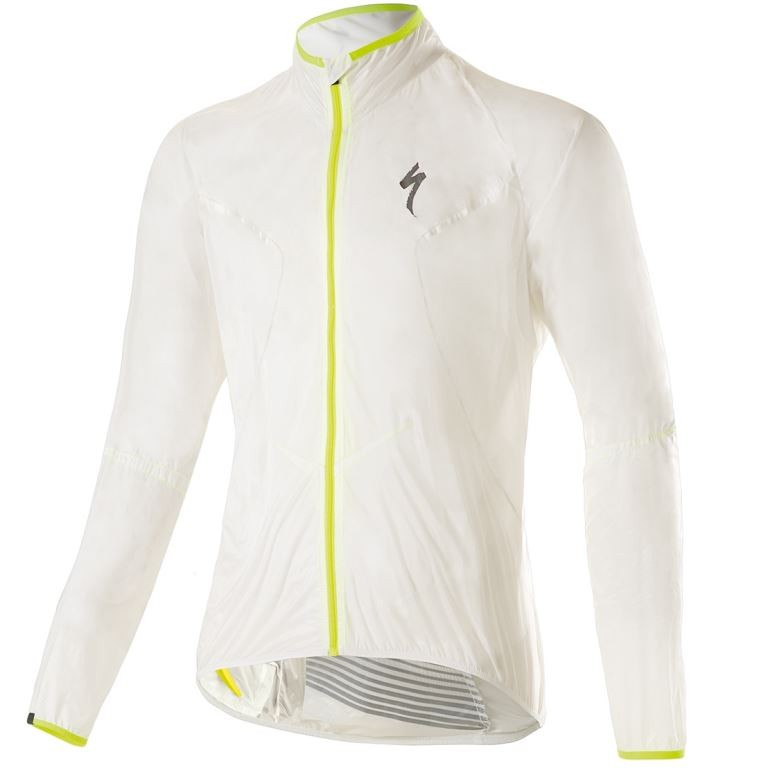 SPECIALIZED Deflect Comp Wind Jacket Windbreaker