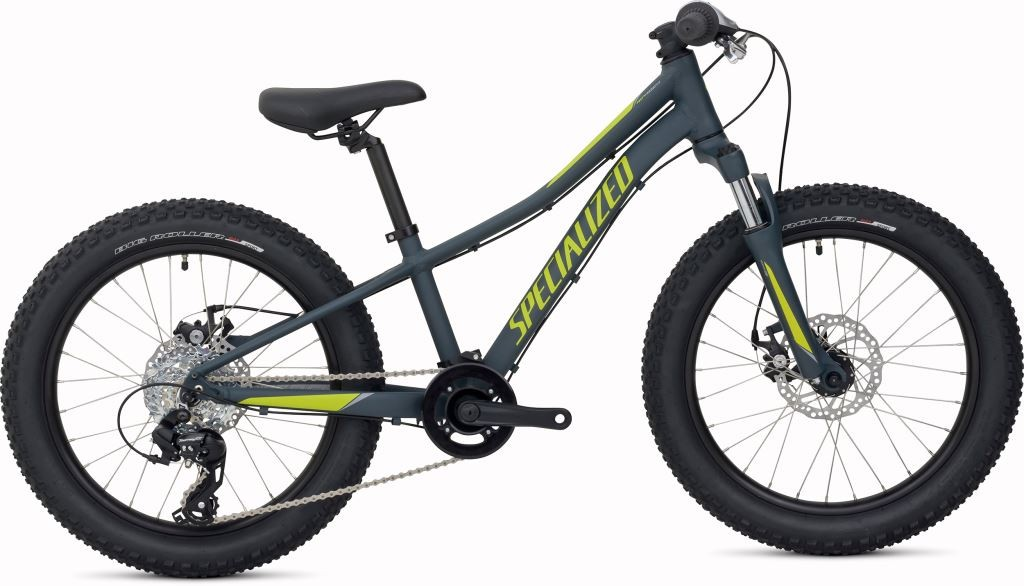SPECIALIZED Riprock 20 Kinderfiets
