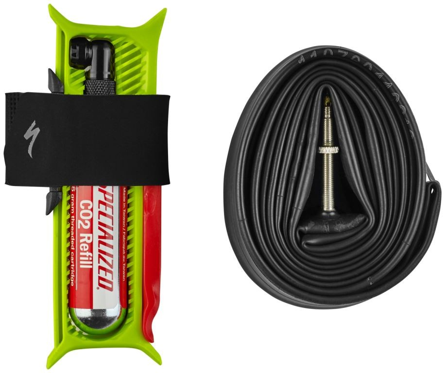 SPECIALIZED Tube Spool Flat Repair Kit Fietsreparatieset