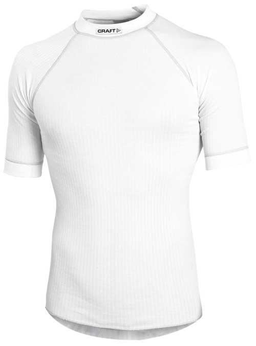 CRAFT Be Active Shortsleeve Wit