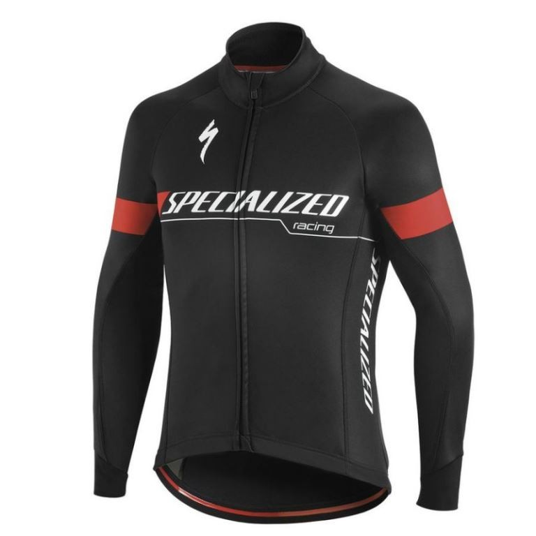 SPECIALIZED Element SL Team Expert Jacket Fietsjack