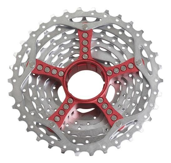 SRAM PG 990 Red Spider