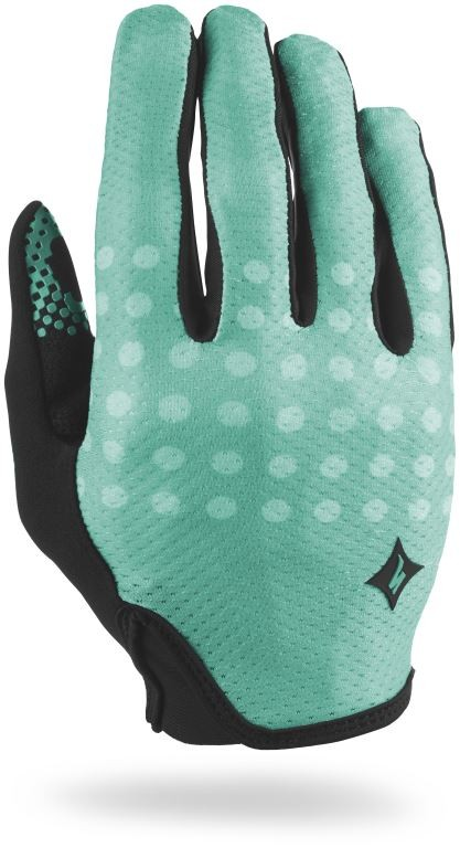 SPECIALIZED Body Geometry Grail Glove Women Fietshandschoenen Lang