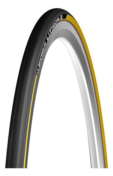 MICHELIN Lithion 2 Buitenband racefiets