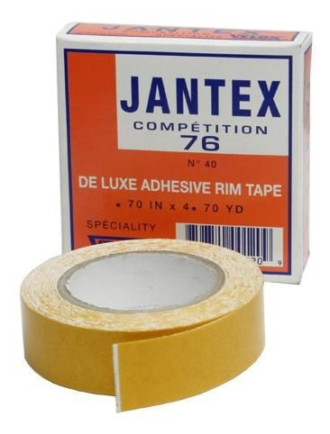 JANTEX Tube Tape Competition
