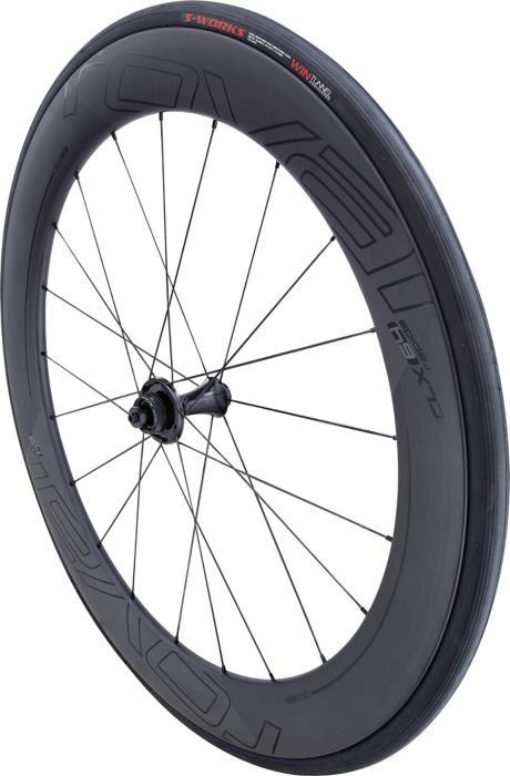 SPECIALIZED CLX 64 Disc Front Carbon Voorwiel