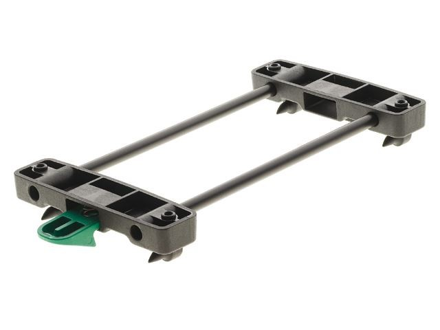 RACKTIME Snap It Adapter Achterdrager