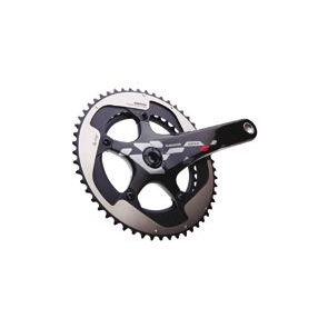 SRAM Red22 Crankset 50x34 BB30