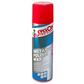 CYCLON Instant Polish Wax Spray Bescherming 250 ml
