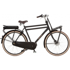 CORTINA E-U4 RB8 M300 43V Transport Elektrische Fiets Heren