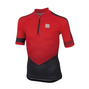SPORTFUL Chevron Kid Jersey Fietsshirt