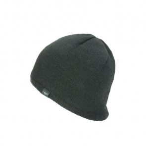 SEALSKINZ Waterproof Cold Weather Beanie Muts
