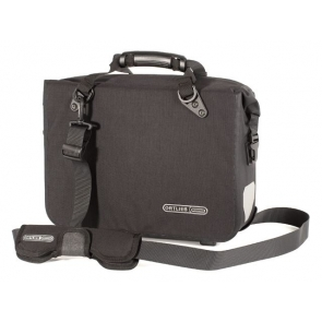 ORTLIEB Office Bag M QL2.1 Zwart