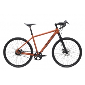 SANTOS Cross Lite