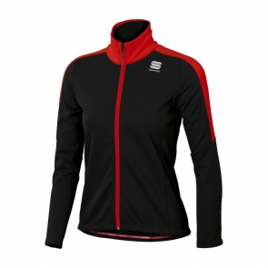SPORTFUL Team Jacket Junior Fietsjack Winter Kids