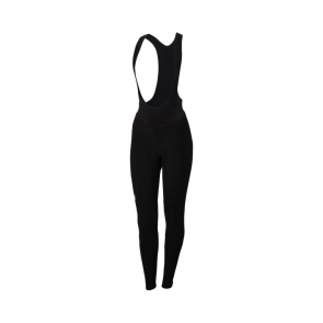SPORTFUL Total Comfort W Bibtight Fietsbroek Lang Dames