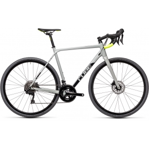 CUBE Cross Race Pro Cyclocrosser