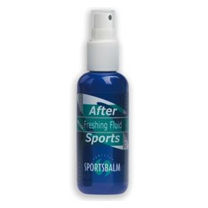SPORTSBALM Fresh Fluid 150 ml