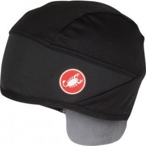CASTELLI Estremo Windstopper Skully Headwear