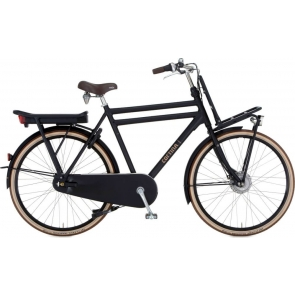 CORTINA E-U4 RB8 36V Transport Elektrische Fiets Heren