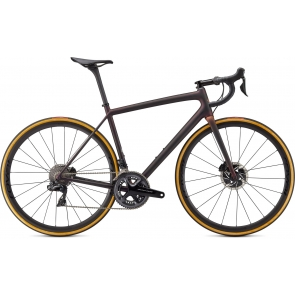 SPECIALIZED S-Works Aethos Dura-Ace Di2 Racefiets