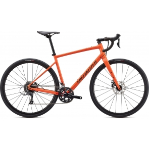 SPECIALIZED Diverge E5 Claris Disc Gravelbike