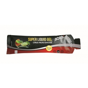 BORN Super Liquid Gel Citrus