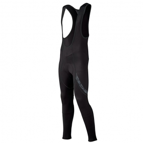AGU Pro Light Wind Hvis Fietsbroek lang