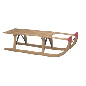DAVOS Slee hout Davos 100 cm