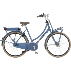 CORTINA E-U4 RB8 36V Transport Elektrische Fiets Dames
