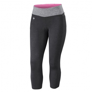 SPECIALIZED Shasta 3/4 Cycling Tight Women Fietsbroek Dames