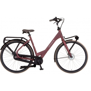 CORTINA Common Family ND7 Transportfiets Dames Moederfiets