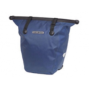 ORTLIEB Bike Shopper Blauw