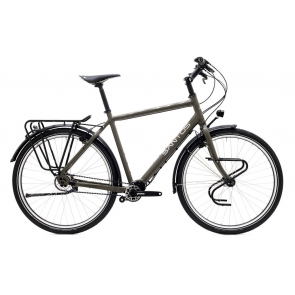 SANTOS Travel Lite Pinion