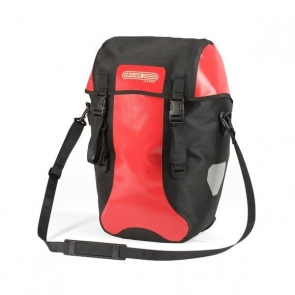 ORTLIEB Bike-Packer Classic (Paar) Rood