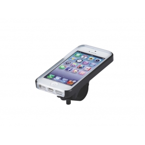 BBB BSM-01 smart phone mount Patron I5 zwart