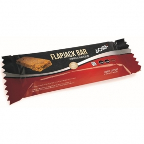 BORN Flapjack Bar Vanilla