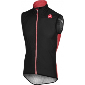 CASTELLI Pro Light Wind Vest Windbreaker