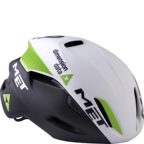 MET Manta Dimension Data Aerohelm