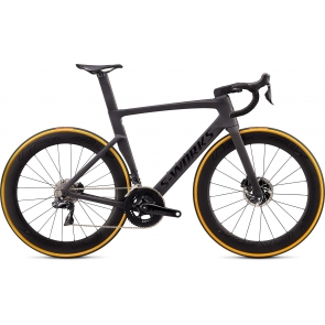 SPECIALIZED S-Works Venge Dura-Ace Di2 Disc Racefiets