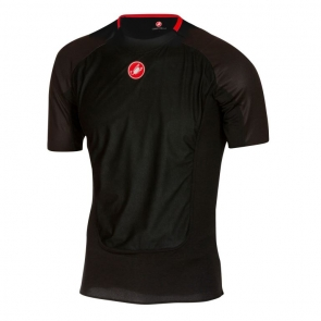 CASTELLI Prosecco Wind Short sleeve Thermokleding