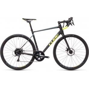 CUBE Attain Pro Racefiets