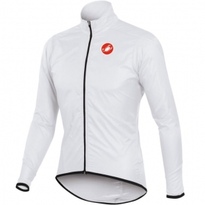 CASTELLI Squadra Long Jacket Windjack