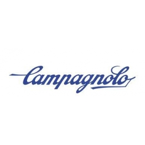 CAMPAGNOLO Kettingblad Veloce 10sp 52t 135 Zilver