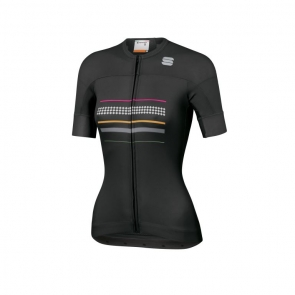 SPORTFUL Diva Women Short Sleeve Jersey Fietsshirt Dames