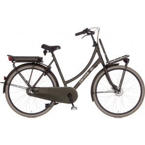 CORTINA E-U4 RB3 36V Transport Elektrische Fiets Dames