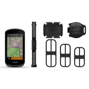 GARMIN Edge 1030 Plus-Bundel Fietscomputer